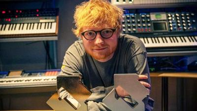 Lirik I Dont Care dari Ed Sheeran feat Justin Bieber