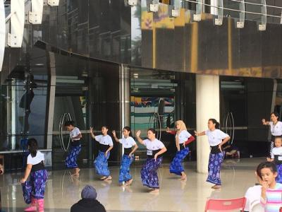 Taman Ismail Marzuki Memiliki Berbagai Macam Sejarah yang Melahirkan Seni