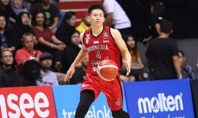 Bersikap Kurang Elok, Abraham Damar Dicoret dari Timnas Basket Indonesia