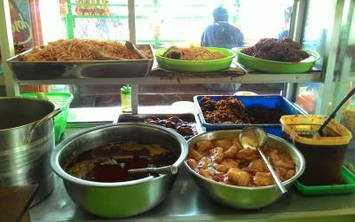 Seluk Beluk Bisnis Warung Makan, Sudah Tahu Belum?