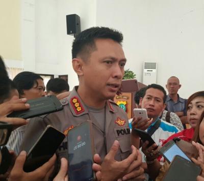 Polisi Tangkap 4 Pelaku Pembacokan yang Menewaskan Siswa SMK di Bekasi