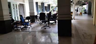 Kebanjiran, Pelayanan Pasien di RSCM Tidak Terganggu