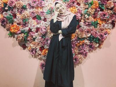 Selektif Beli Hijab, Dewi Sandra : Semua Akan Dihisab