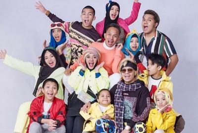 Gen Halilintar Pastikan Tidak Ambil Keuntungan dari Lagu Siti Badriah