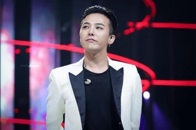 Intip Isi Kulkas G-Dragon Big Bang