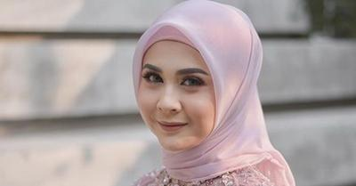 Kesha Ratuliu Ungkap Ukuran Tumor Payudaranya