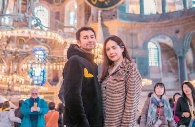 Ingin Tambah Momongan, Raffi Ahmad: Rafathar Sudah Cocok Punya Adik