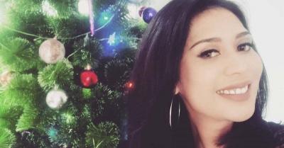Karen Pooroe Tak Sabar Nantikan Hasil Autopsi Putrinya