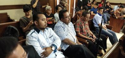 Rano Karno Bersaksi di Sidang Korupsi Proyek Alkes Banten