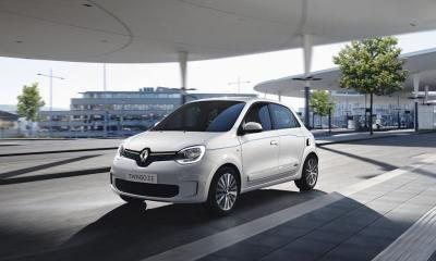 Renault Bawa Mobil Listrik Baru di Geneva Motor Show