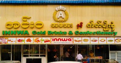 Traveling ke Myanmar Jangan Lupa Mampir ke Resto Halal Ini