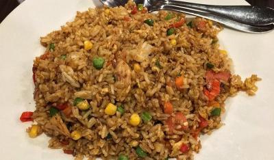 Yuk Bikin Nasi Goreng di Rumah Seenak Buatan Abang-Abang