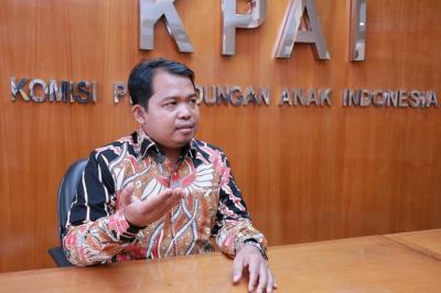 KPAI Bentuk Dewan Etik Terkait Polemik Hamil di Kolam Renang