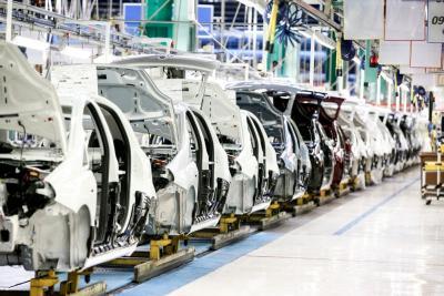 Virus Korona, PSA Group dan Renault Tunda Produksi hingga Maret