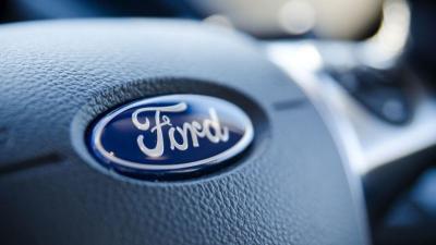 Ford Targetkan 1.000 Stasiun Pengisian Daya Baterai Mobil Listrik