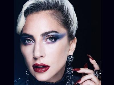 5 Gaya Makeup Paling Dramatis Lady Gaga