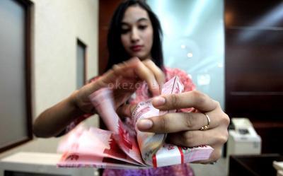 Waspada! Uang Palsu Banyak Ditemukan di Pulau Jawa