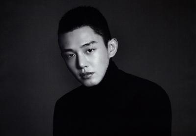 Yoo Ah In Pertimbangkan untuk Berkolaborasi dengan Sutradara Train to Busan