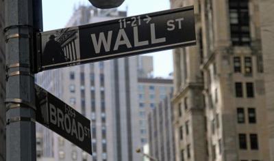 Wall Street Dibuka Landai di Tengah Perluasan Wabah Virus Korona
