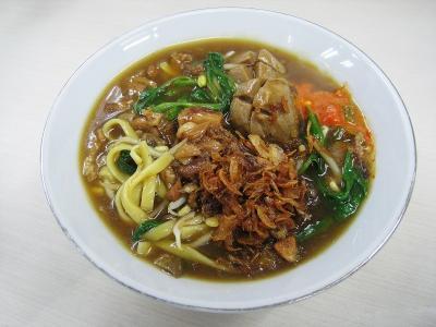 Resep Membuat Mi Kangkung, Enak Disantap saat Musim Hujan