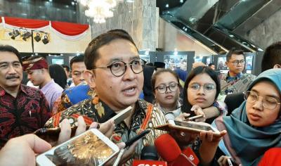 Fadli Zon Sebut Kader Gerindra Ingin Prabowo Kembali Menjadi Ketum