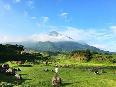 Waktu Terbaik Kunjungi Ranu Manduro, Destinasi Wisata Mojokerto yang Viral