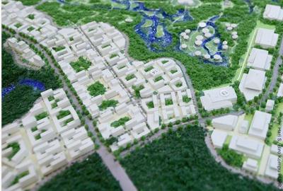 Presiden Jokowi Soroti Masterplan dan Alternatif Pembiayaan Pembangunan Ibu Kota Baru