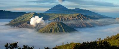 Peneliti Temukan Fakta Baru Letusan Gunung Toba di Indonesia