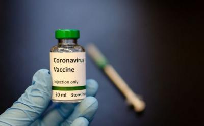 April, Vaksin Virus Korona Siap Diuji Coba untuk Manusia