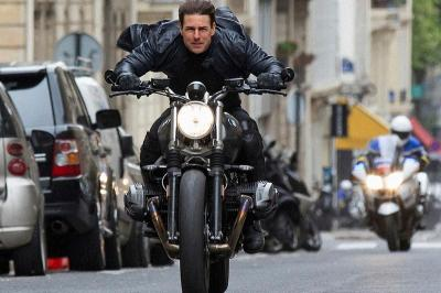 Akibat Virus Korona, Syuting Mission Impossible 7 di Italia Ditunda