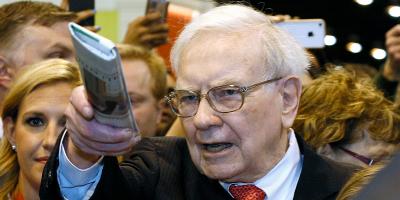 Tak Peduli Virus Korona, Warren Buffett Tetap Investasi