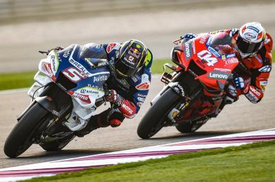 Tatap MotoGP 2020, Zarco: Saya Sudah Cukup Siap untuk Balapan Perdana