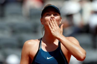 Pensiun, Maria Sharapova Pernah Tersandung Kasus Doping