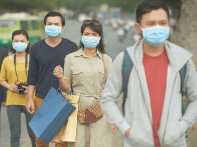 Alasan Ilmiah Laki-Laki Lebih Rentan Terinfeksi COVID-19