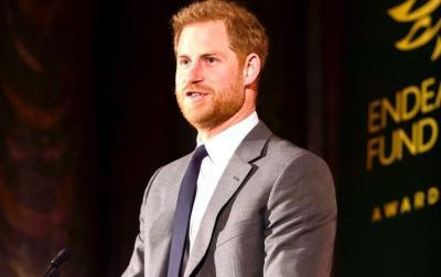 Lepas Identitas Kerajaan, Pangeran Harry Ingin Dipanggil Nama Saja
