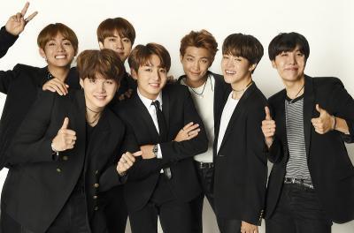 BTS Batal Konser, ARMY Donasikan Refund Tiket Map of the Soul: 7