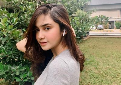 Syifa Hadju Singgung Ulah Hater di Balik Ancaman Pembunuhan