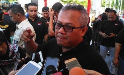 KPK Hari Ini Panggil Ulang Ketua KPU Terkait Kasus Suap Wahyu Setiawan