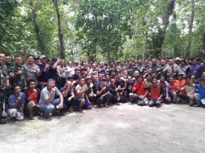 Observasi 188 WNI Awak Kapal World Dream di Pulau Sebaru Akan Lebih Ketat