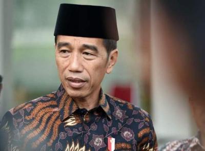 Presiden Jokowi Perintahkan Jajarannya Siapkan Regulasi Investasi Data Center