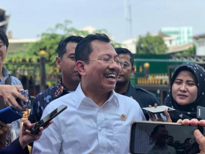 Menkes Minta Masyarakat Yakin Indonesia Bisa Cegah Virus Korona