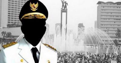 Berikut Nama Anggota Panitia Pemilihan Wagub DKI Jakarta