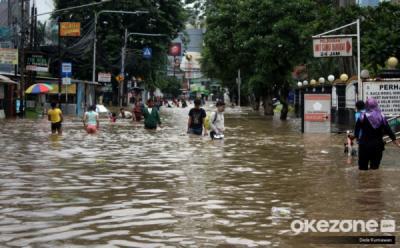 Pembentukan Pansus Banjir, Fraksi PAN: Bukan untuk Cari-Cari Kesalahan Anies