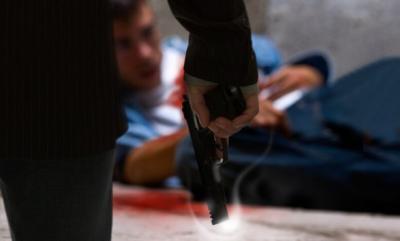 Toko Mas Dirampok Pria Bersenjata Api di Jakbar, 1 Orang Tertembak
