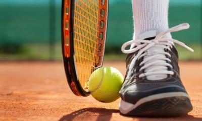 Imbas Virus Korona, Laga Piala Davis di Jepang Digelar Tanpa Penonton