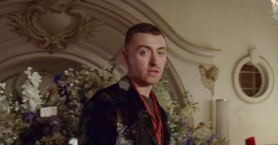 Lirik Lagu To Die For dari Sam Smith