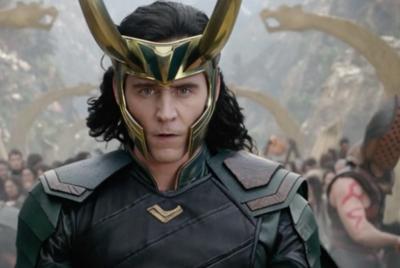 Dampak Virus Corona, Disney Plus Tunda Produksi Loki hingga WandaVision