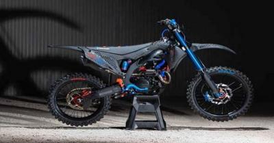 2021, Kawasaki Siapkan Sepeda Motor Petualangan KLX 700
