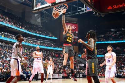 Satu Pebasket NBA Dinyatakan Pulih dari Virus Corona