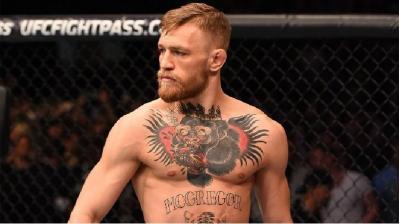 McGregor Sumbang Rp17,8 Miliar untuk Penanganan Virus Corona di Irlandia
